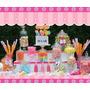 Kit Imprimible Candy Bar Golosinas Personalizadas Diamante