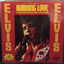 Elvis Presley - Burning Love And Hits From His Movies V2