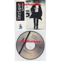 Cd Single Promocional Enrique Iglesias Experiencia Religiosa