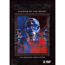Iron Maiden - Vision Of The Beast