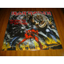 Vinilo Iron Maiden / The Number...(sellado) 180 Gr, Europeo