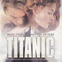 Titanic - Musica De La Pelicula