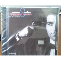 Joaquin Sabina- Ruleta Rusa-cd Original Y Sellado