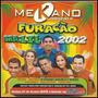 Cd - Furacao - Mekano Presenta Furacao 2000
