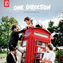 Cd - One Direction - Take Me Home