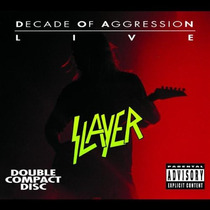 Slayer - Live: A Decade Of Aggression (1991)
