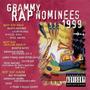 Grammy Rap Nominees, 1999. Hip Hop. Cassette.