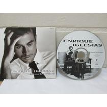 Enrique Iglesias - Nunca Te Olvidaré ( Cd Single )