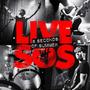 5 Seconds Of Summer - Live Sos ( Original Y Sellado )