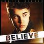 Justin Bieber Believe Cd Deluxe Edition Nuevo Sellado