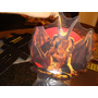Iron Maiden Vinilo Shape Single From Here To Eternity
