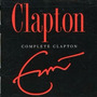 Cd Complete Clapton. Eric Clapton 2cd Nuevo. Sellado