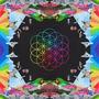 Vinilo Coldplay 2 L P Head Full Of Dreams. Nuevo. Sellado