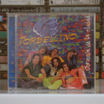 Torbellino: Teleserie Años 90s (cd Sellado) Canal 13