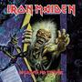 Cd Colección Iron Maiden / No Prayer For The Dying (1990)
