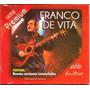 Franco De Vita Serie Premium Cd Importado, Nuevo En Oferta