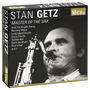 Cd - Stan Getz - Master Of The Sax