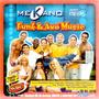 Cd - Mekano - Funk & Axe Music