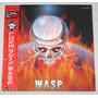 Wasp - L.o.v.e. Machine ( Japanese Edition Maxi)