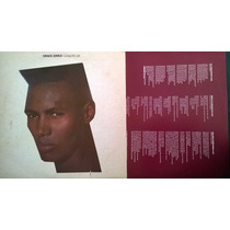 Vinilo Grace Jones Living My Life