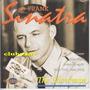Frank Sinatra Cd The Showman Incluye 18 Temas Chile 2004