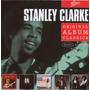 Stanley Clarke - Original Album Classics [box-set]