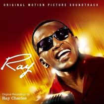 Cd - Ray Charles - Ray - O.s.t. - Banda Sonora De Pelicula