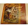Lieder Und Duette Von Mozart,beethoven , Brahms , Shubert,