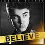 Cd - Justin Bieber - Believe