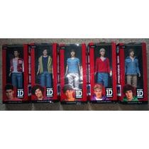 One Direction - 5 Muñecos (por Encargo)