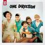 One Direction -up All Night- Cd Importadooriginal Y Sellado