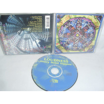 Loudness - Heavy Metal Hippies (ezo) $7.500