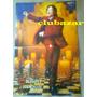 Antiguo Poster Michael Jackson De Revista Bravo 42cm X 28cm