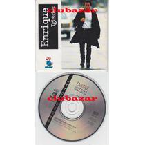 Cd Single Promocional Enrique Iglesias Experiencia Religiosa