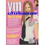 Avril Lavigne Antigua Revista Ym 2002 Edicion Norteamericana