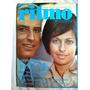Revista Ritmo Teleserie Mª José Nº 505, Año 9, Mayo De 1975