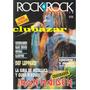 Antigua Revista Rock & Rock Iron Maiden Hecha En Chile