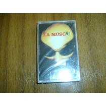 Cassette La Mosca / Visperas De Carnaval (nuevo Y Sellado)