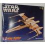 Amt Nave Armable Rebelde X-wing De Star Wars