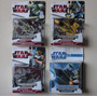 Star Wars Naves Transformers Crossovers