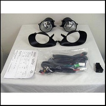 Set Neblineros Toyota New Yaris 06-07