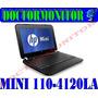 Netbook Desarme! Hp Mini 110-4120la Desarme!