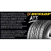 Neumatico 225/75r16 Dunlop Grandtrek At3