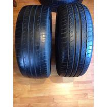 Vendo Neumaticos 215/55r16 Michelin Modelo Primacy Buenestad