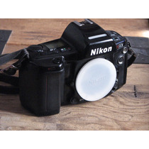 Camara Fotografica Nikon Modelo Reflex N 90s
