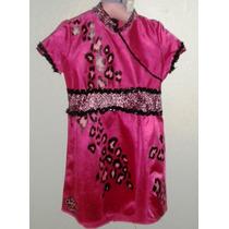 Disfraz Vestido De Cheetah Girls
