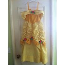 Disfraz Princesa Bella Original Disney