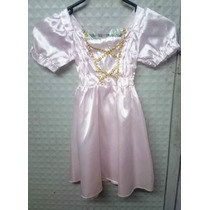 Disfraz Vestido De Princesa Talla 3/4