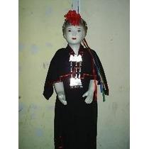 Disfraz De Mapuche