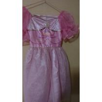 Disfraz De Princesa De 2 A 3 Años A Solo 15 Lukitass
